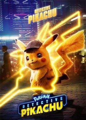 Pokemon Detective Pikachu [1080p] [Latino] [Mega] [GDrive]