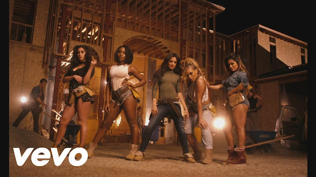 Fifth Harmony - Work from Home ft. Ty Dolla $ign - Lyrics