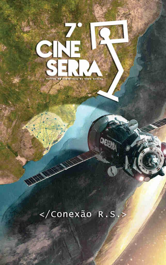 7ª Festival do Audiovisual da Serra Gaúcha – CineSerra também será marcado por momentos de troca de experiências e aprendizado