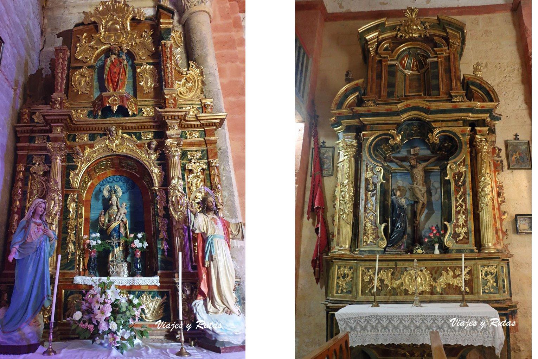 San Lorenzo, Zorita del Páramo