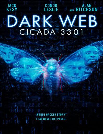 pelicula Dark Web: Cicada 3301