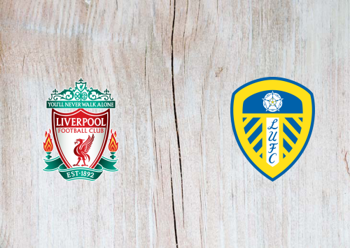 Liverpool vs Leeds United -Highlights 12 September 2020