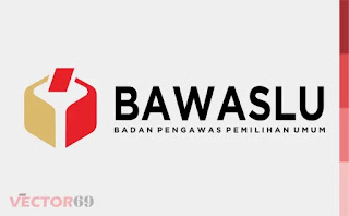 BAWASLU (Badan Pengawas Pemilihan Umum) Logo - Download Vector File PDF (Portable Document Format)