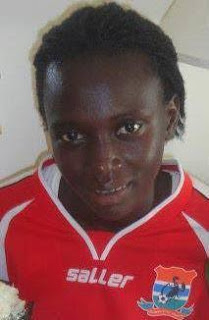 Goalkeeper of Gambia women's national team dies while attempting to cross to Europe by boat from Libya
