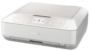 Canon Pixma MG7751 Driver Download for Windows, Mac OS X