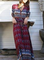 https://www.dresshead.com/womens-boho-maxi-dress-front-slit-multicolor/