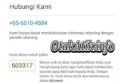 Cara Menghubungi CS PayPal Indonesia Lewat Telepon