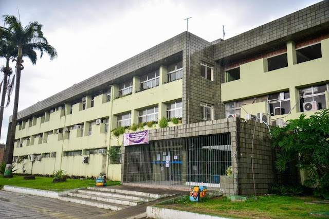 Em Camaragibe, decreto suspende atendimento presencial na sede da prefeitura até o dia 28