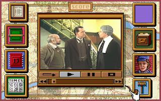 Sherlock Holmes Consulting Detective Vol. II - PC