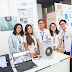 Grade 11 students from Western Visayas High-School invented a device that converts noise to electricity