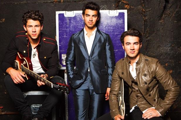 M sica y mucho m s joe jonas confirma nuevo lbum de los - Jonas brothers blogspot ...