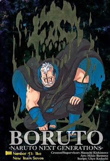 Read Boruto Manga Chapter 41 English