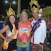 OS IMPRENSADOS abriram nesta sexta o Carnaval 2017 de Cajazeiras