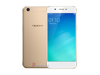 Cara Flashing Oppo A39 (Neo 9s)