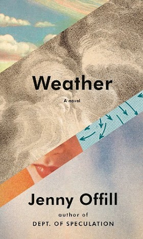 Weather by Jenny Offill pdf