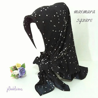 Jual Jilbab Murah New Maxmara Square
