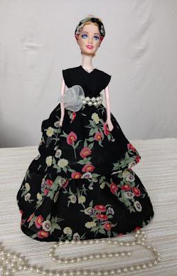 Não jogue fora sua boneca Barbie quebrada