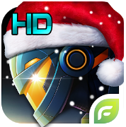 Star Warfare Alien Invasion HD Mod Apk