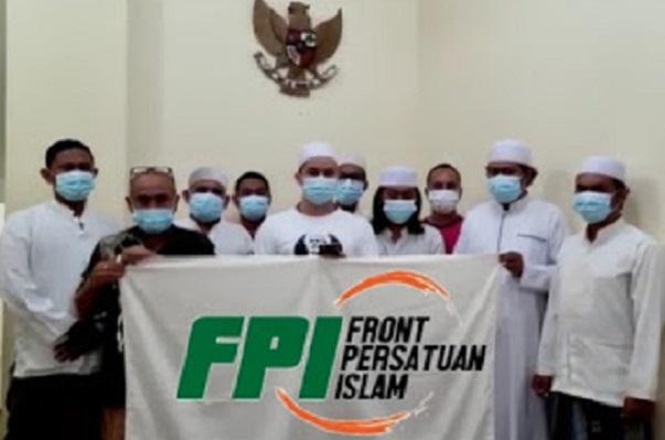 Umat Islam Gresik Deklarasikan Front Persatuan Islam Kabupaten Gresik