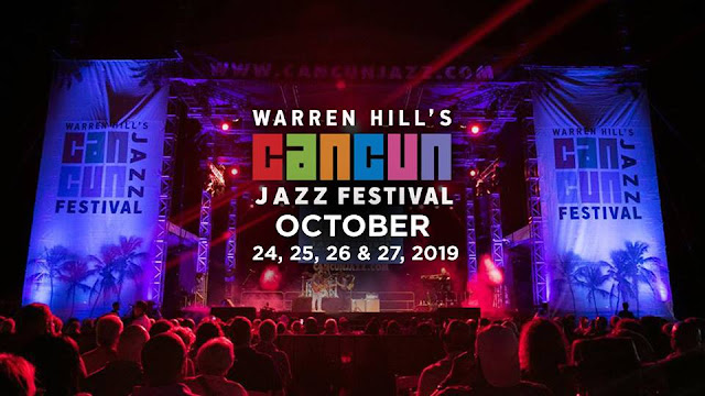 cancun jazz fest 2019
