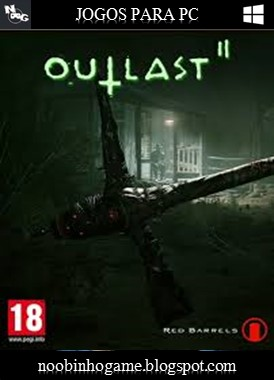 Download Outlast 2 PC