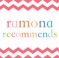 ramonarecommends.com.