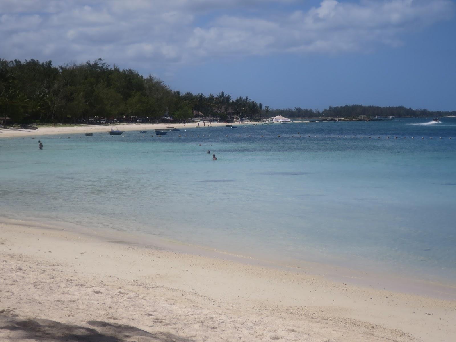 Ambre Beach Resort Mauritius