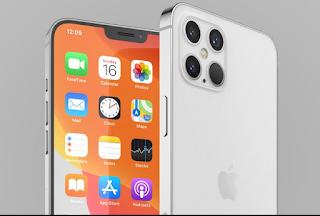 Apple 5G Siap Produksi