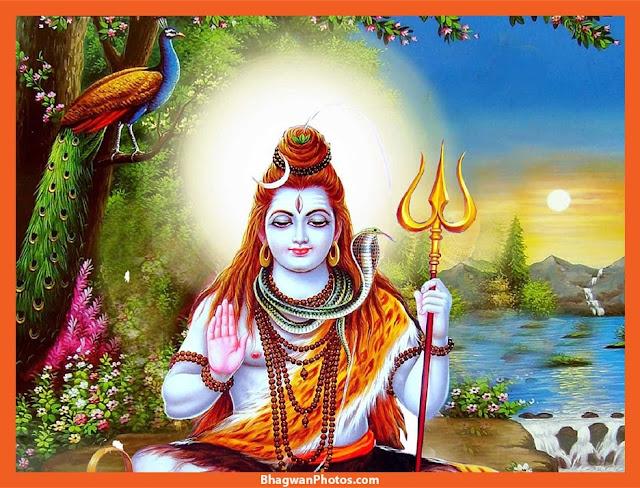 Lord Shiva Wallpaper Download