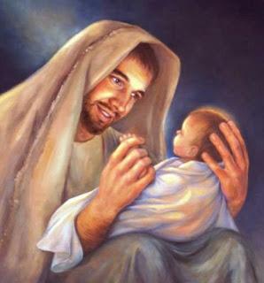 José, noivo de Maria