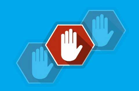 Tutorial Disable Adblock di Uc Browser