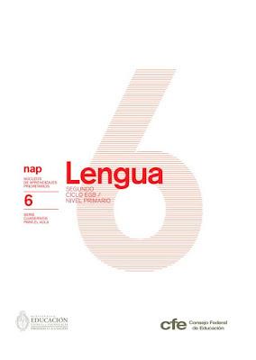 PDF de NAP Lengua 6