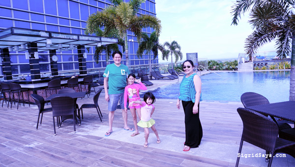 Richmonde Hotel Iloilo - Iloilo hotel - family travel - Philippines