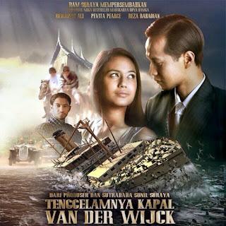 Contoh Teks Drama Novel Tenggelamnya Kapal Van Der Wijck (HAMKA)
