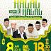 Pengajian Umum & Halal Bi Halal 1439 H PonPes Gasek, Malang