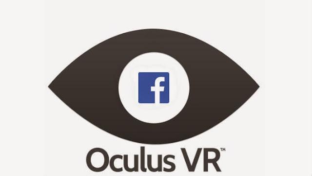 Fundador do óculos de realidade virtual é processado!