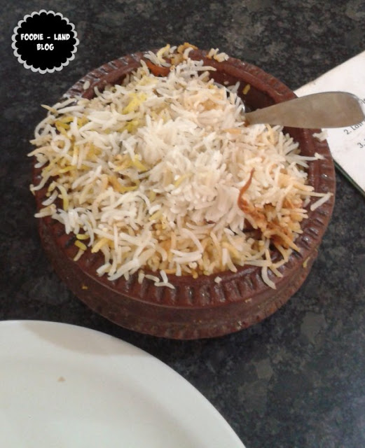 Pot Biriyani, Electronic City | Review