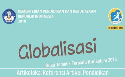 Kunci Jawaban Buku Siswa Tema 4 Kelas 6 (Globalisasi)