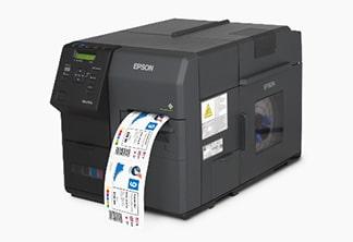 Epson ColorWorks C7500GE