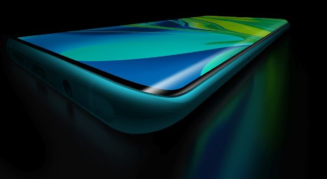 Xiaomi MI note 10: and it's here, the first ever penta camera smartphone with one having 108 MP resolution!!! see here all it's specs and special features...
