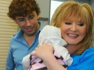 Alla Pugacheva : My kids are so pretty, you can not even imagine!