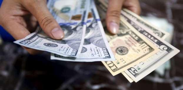 ننشر اسعار الدولار المشير في ليبيا اليوم الاربعاء 28-2-2018 سعر صرف الدولار مقابل الدينار الليبي في سوق ليبيا السوداء