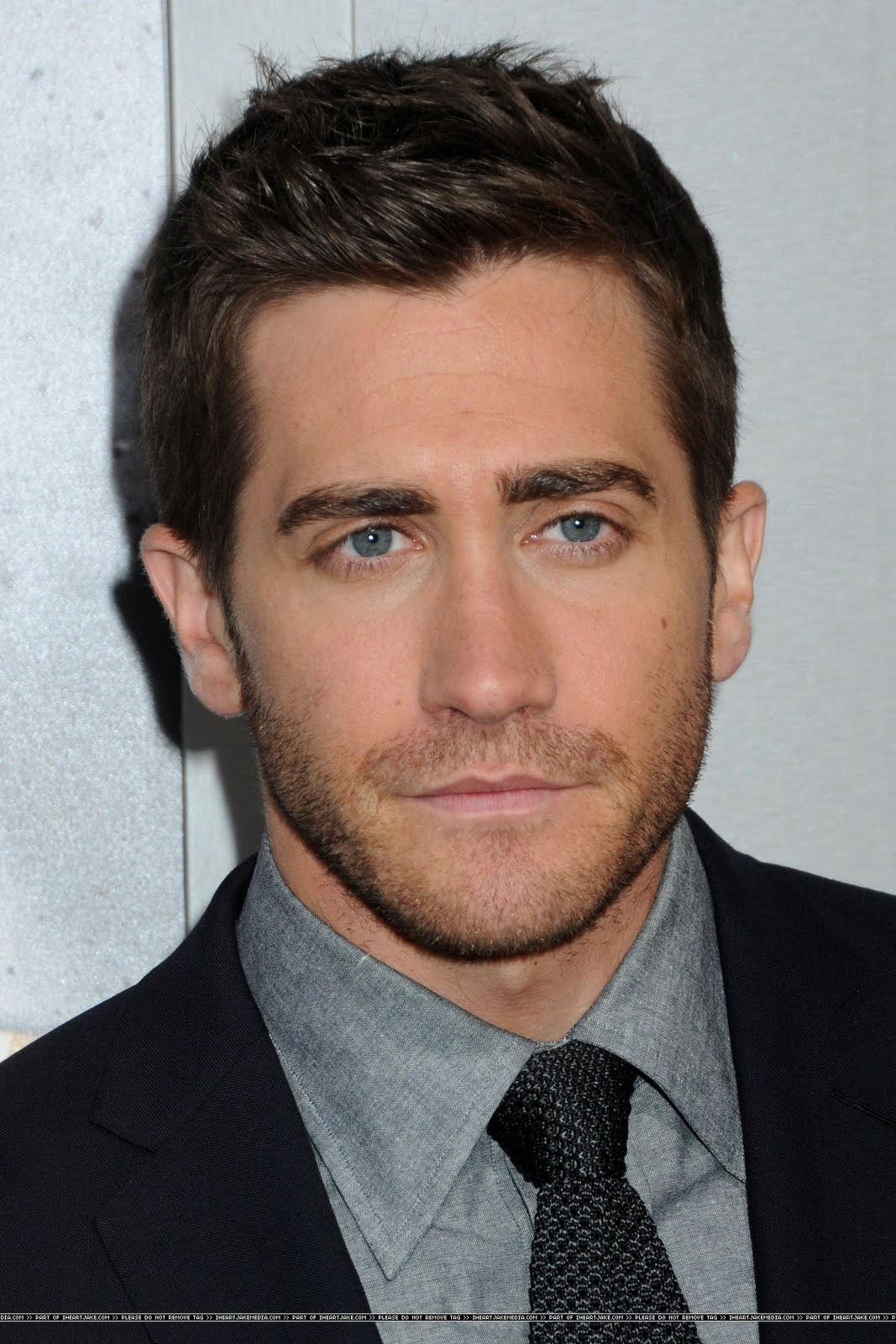 Weirdland Jake Gyllenhaal With His Dad Stephen And Duncan Jones At