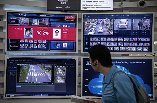 25.000 lý lịch nhân viên Huawei bị lộ: Nhiều nhân sự từng làm việc với chính phủ và tình báo TQ