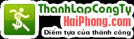 Thành lập công ty Hải Phòng, thành lập doanh nghiệp Hải Phòng - Thanhlapcongtyhaiphong.com