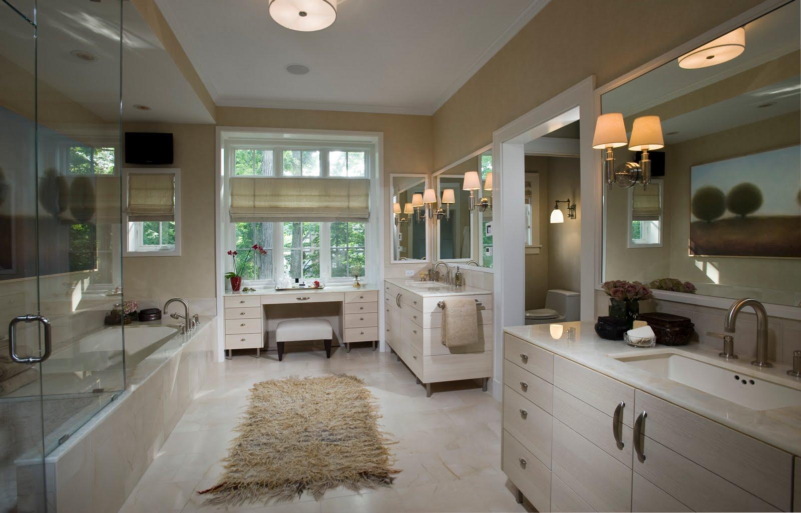 17 Interesting Bathroom Designs  Architecture