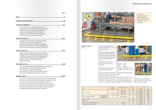 Catálogo operativo 2016 FERAX
