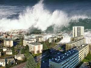 El cambio climático aumenta el riesgo del surgimiento de enormes tsunamis... https://t.co/ODZAmz9v6o