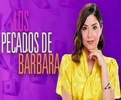 Ver telenovela los pecados de barbara capítulo 44 completo online