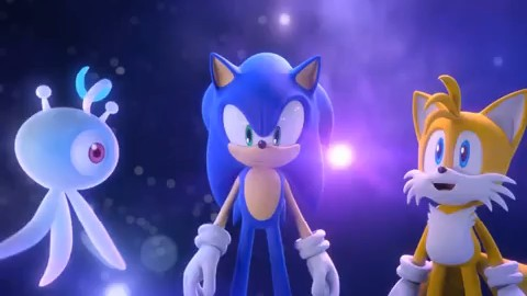 My Life In Videoland Sonic The Hedgehog Part 5 2004 2011 ソニック ザ ヘッジホッグ 其の五 2004年 2011年